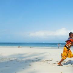 Bofa Beach, Kilifi, Kenya 2015