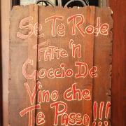 Romanismi a Trastevere