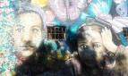Casablanca street Art 2016