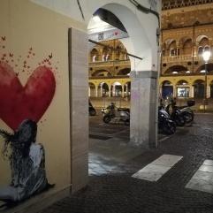 Padova, Street Art
