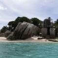 Ile cocos, Seychelles 2017