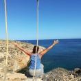 Lampedusa, Punta Sottile 2017